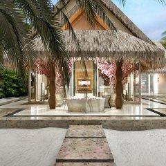 Отель JOALI Maldives Мальдивы, Медупару - отзывы, цены и фото номеров - забронировать отель JOALI Maldives онлайн фото 2