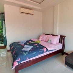 Отель Koh Larn De Beach комната для гостей фото 2