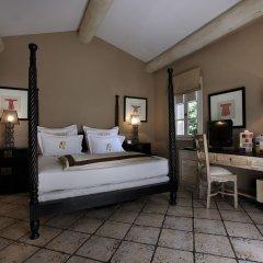 Отель Hôtel Saint Amour La Tartane комната для гостей фото 2