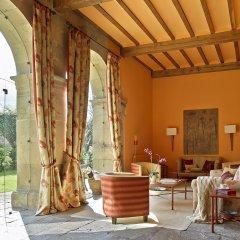 Отель Posada Villa Esperanza интерьер отеля фото 2