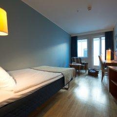 Отель Scandic Karlstad City Швеция, Карлстад - отзывы, цены и фото номеров - забронировать отель Scandic Karlstad City онлайн комната для гостей