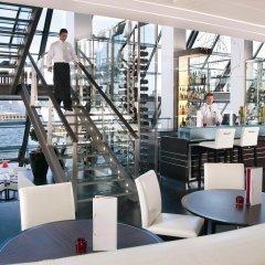 Отель Copenhagen Island гостиничный бар