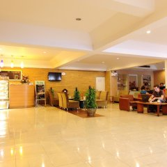 Отель Regent Ramkhamhaeng 22 Таиланд, Бангкок - отзывы, цены и фото номеров - забронировать отель Regent Ramkhamhaeng 22 онлайн интерьер отеля фото 3