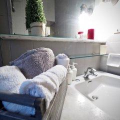 Отель Comoda Casa Paleocapa con Giardino Италия, Генуя - отзывы, цены и фото номеров - забронировать отель Comoda Casa Paleocapa con Giardino онлайн ванная фото 2