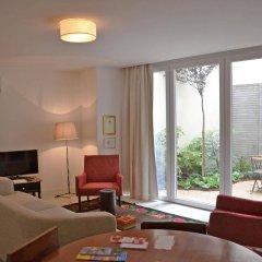 Отель My Suite Lisbon Португалия, Лиссабон - отзывы, цены и фото номеров - забронировать отель My Suite Lisbon онлайн комната для гостей фото 3