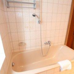 Апартаменты CheckVienna Edelhof Apartments ванная фото 4