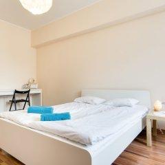 Апартаменты Elite Apartments City Center Korzenna Гданьск комната для гостей фото 3
