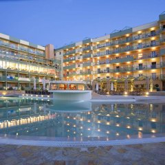 Отель Ariti Grand Hotel Corfu Греция, Корфу - 3 отзыва об отеле, цены и фото номеров - забронировать отель Ariti Grand Hotel Corfu онлайн вид на фасад