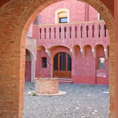 Отель San Ruffino Resort Италия, Лари - отзывы, цены и фото номеров - забронировать отель San Ruffino Resort онлайн фото 9