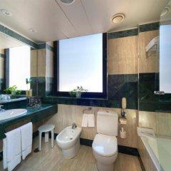 Отель Abba Madrid Мадрид ванная