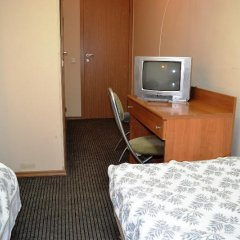 Гостиница Меблированные комнаты Ринальди у Петропавловской Стандартный номер с различными типами кроватей фото 8