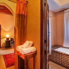 Отель Riad & Spa Bahia Salam Марокко, Марракеш - отзывы, цены и фото номеров - забронировать отель Riad & Spa Bahia Salam онлайн сауна