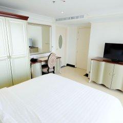 Отель LK President комната для гостей фото 4