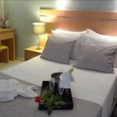 Отель Albufeira Sol Hotel & Spa Португалия, Албуфейра - отзывы, цены и фото номеров - забронировать отель Albufeira Sol Hotel & Spa онлайн удобства в номере фото 2