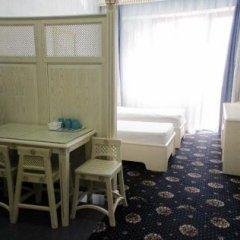 Гостиница Дельфин удобства в номере фото 2