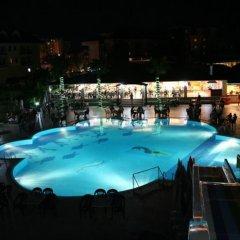 Seker Resort Hotel бассейн