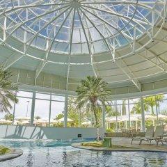 Отель Bourbon Atibaia Convention And Spa Resort Атибая бассейн фото 2