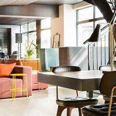 Comfort Hotel Holberg интерьер отеля фото 2
