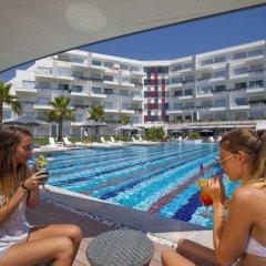 Q Spa Resort Турция, Сиде - отзывы, цены и фото номеров - забронировать отель Q Spa Resort онлайн детские мероприятия фото 2