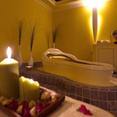 Отель Danai Beach Resort Villas спа