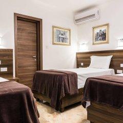Отель Slimiza Suites Слима комната для гостей фото 2
