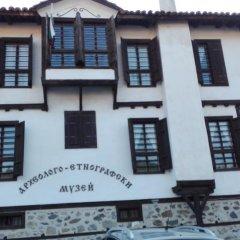 Отель Villa Belavida Болгария, Ардино - отзывы, цены и фото номеров - забронировать отель Villa Belavida онлайн фото 12