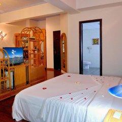 Отель Green Hotel Вьетнам, Нячанг - 1 отзыв об отеле, цены и фото номеров - забронировать отель Green Hotel онлайн комната для гостей фото 4