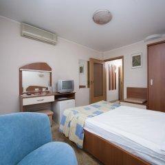 Отель Slavyanska Beseda Hotel Болгария, София - 7 отзывов об отеле, цены и фото номеров - забронировать отель Slavyanska Beseda Hotel онлайн комната для гостей
