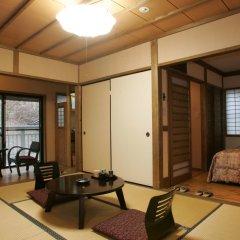Отель Yumerindo Минамиогуни комната для гостей фото 3