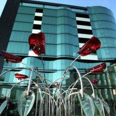 Отель Emirates Apart Residence София спортивное сооружение
