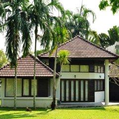 Отель Pattaya Country Club & Resort комната для гостей фото 5