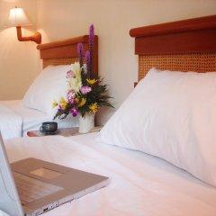 Отель Sunset Mansion Патонг комната для гостей