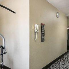 Отель Comfort Inn Kingsville Кингсвилль фитнесс-зал фото 4