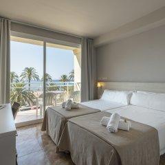 Отель Rosamar Maritim Испания, Льорет-де-Мар - 1 отзыв об отеле, цены и фото номеров - забронировать отель Rosamar Maritim онлайн комната для гостей