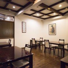 Отель Kannawa YUNOKA Япония, Беппу - отзывы, цены и фото номеров - забронировать отель Kannawa YUNOKA онлайн питание фото 3