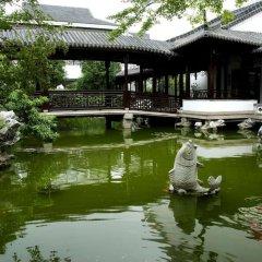 Suzhou Grand Garden hotel фото 9