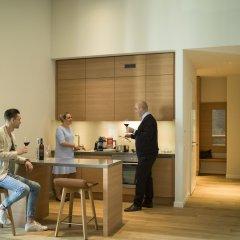 Отель Hyatt House Dusseldorf Andreas Quarter Германия, Дюссельдорф - отзывы, цены и фото номеров - забронировать отель Hyatt House Dusseldorf Andreas Quarter онлайн в номере фото 2