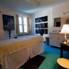 Отель Manoir dYouville комната для гостей фото 2