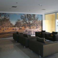 Monte Filipe Hotel & Spa интерьер отеля