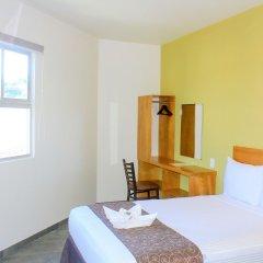 AM Hotel & Plaza ванная