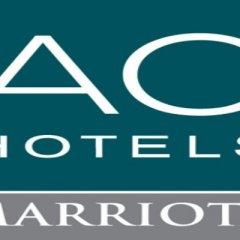AC Hotel Guadalajara, Mexico с домашними животными