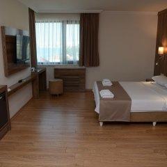 Отель Otel Yelkenkaya комната для гостей фото 3