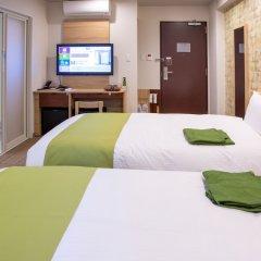 Отель Kuretake-Inn Premium Ogakiekimae Огаки фото 36