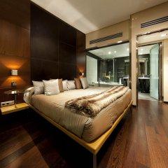 Отель Urban Испания, Мадрид - 10 отзывов об отеле, цены и фото номеров - забронировать отель Urban онлайн комната для гостей фото 2