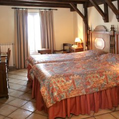 Hotel Ziryab в номере