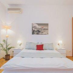 Апартаменты GM Apartment Arbat 49 комната для гостей