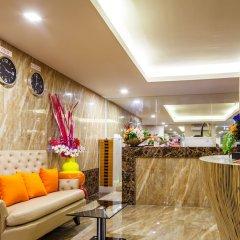 Отель New Nordic VIP 1 интерьер отеля