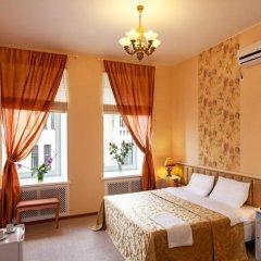 Мини-Отель Антураж 3* Стандартный номер с разными типами кроватей фото 4