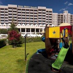 Отель Barceló Royal Beach Болгария, Солнечный берег - 1 отзыв об отеле, цены и фото номеров - забронировать отель Barceló Royal Beach онлайн детские мероприятия