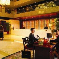 Отель Nan Hai Hotel Китай, Шэньчжэнь - отзывы, цены и фото номеров - забронировать отель Nan Hai Hotel онлайн питание фото 3
